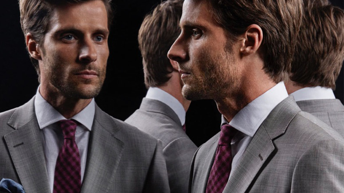 Clothing Etiquette: Dressing Well for Men