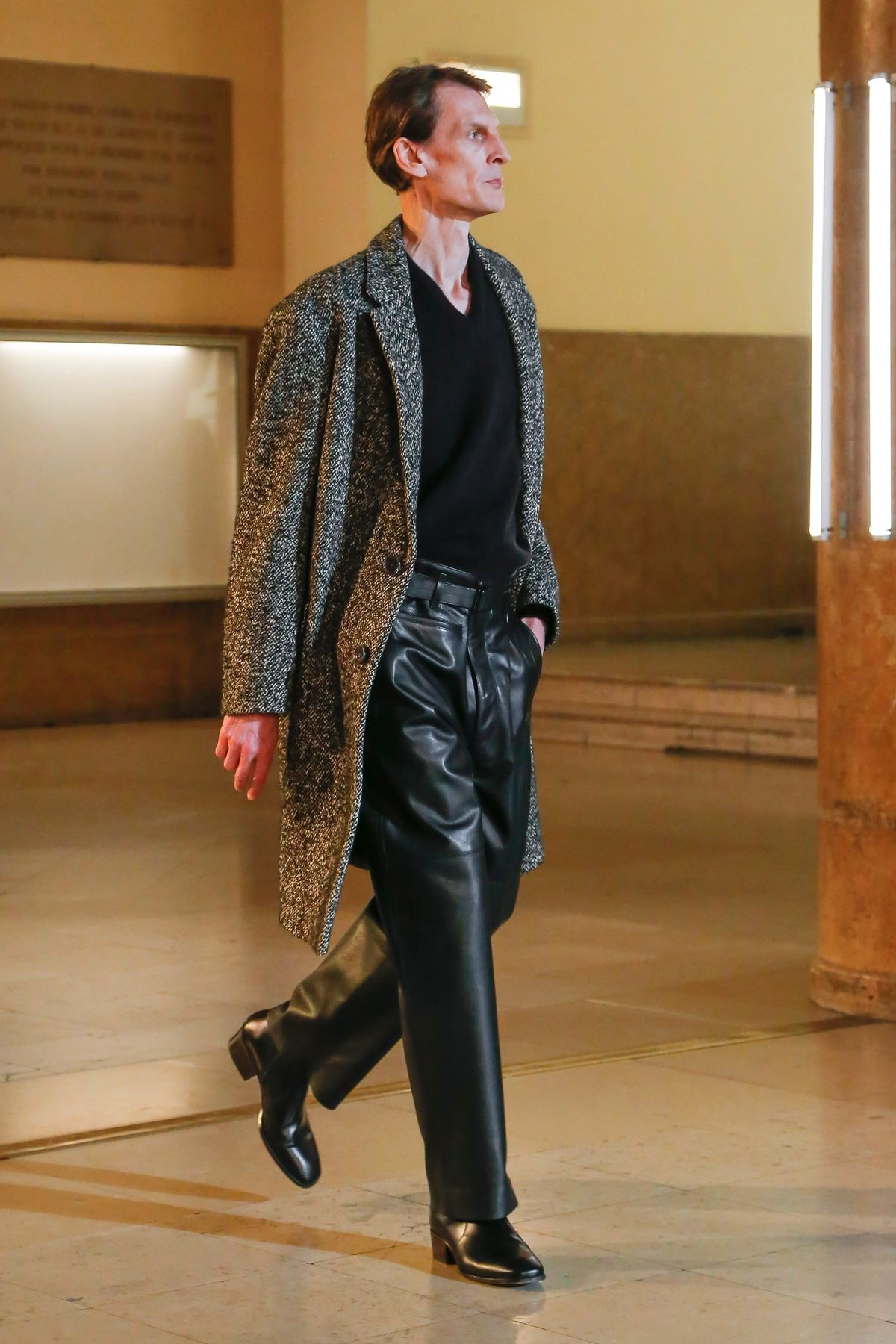 Lemaire Ready To Wear Fall Winter 2020 Paris