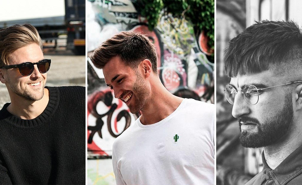 Guide to Different Styles of Haircut for Men Cover