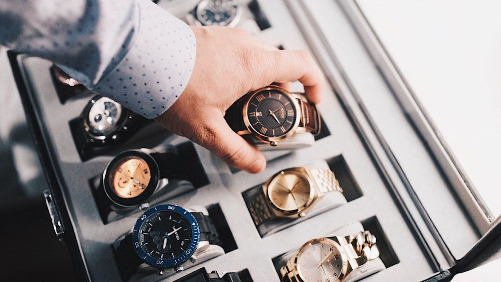 5 Reasons You Should Buy A Watch cover