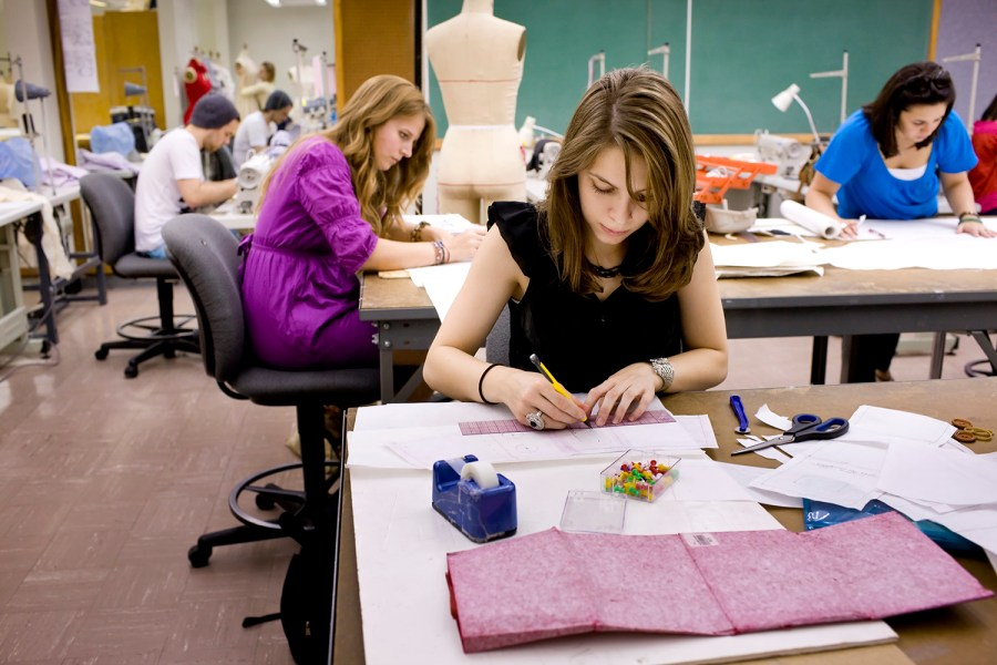 How Education Can Help You Pursue Careers in Fashion Industry