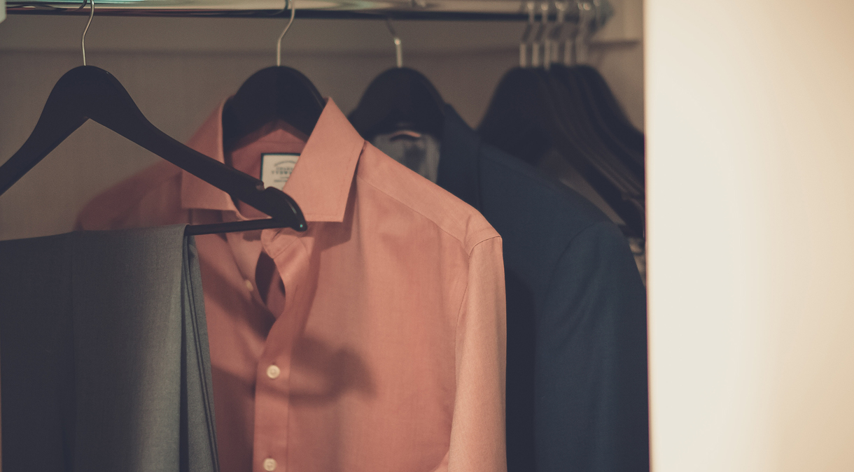 Safe Prevention Of Moth Infestation On Your Closets