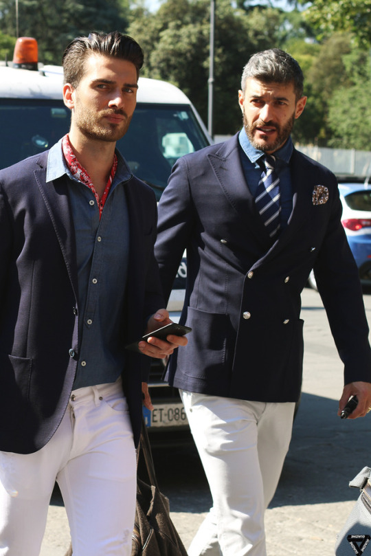4 Ways Stylish Men Can Dress More Sustainably