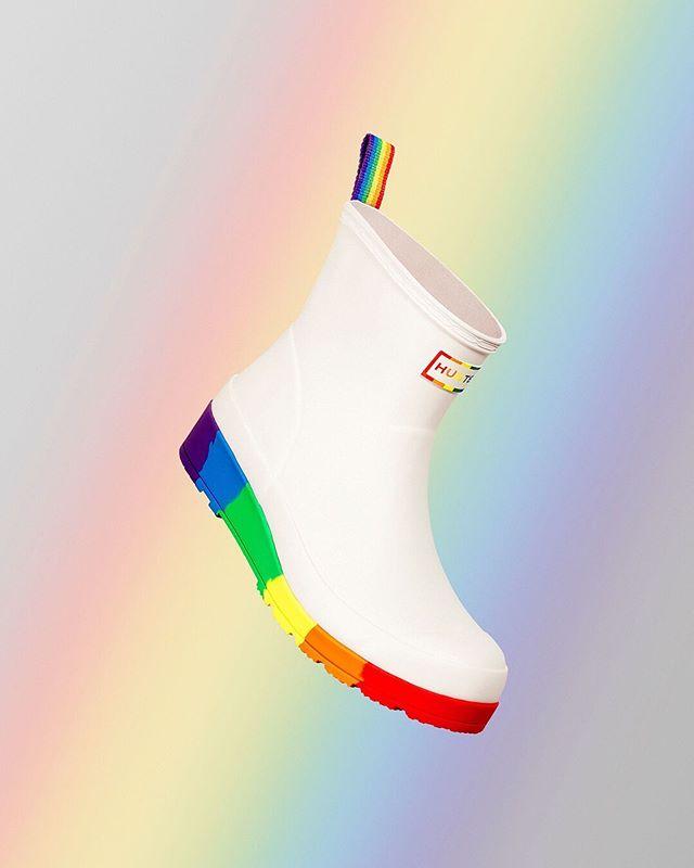 Hunter PLAY Boot Pride