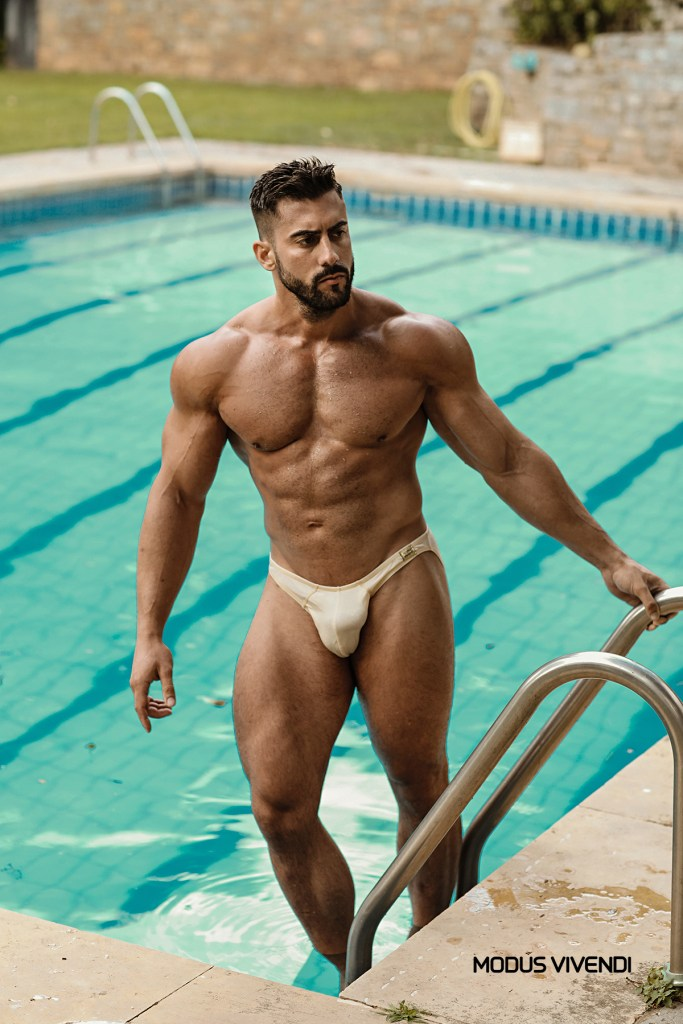 The collaboration we didn't know we needed but we love it: Modus Vivendi X Greeks Come True June 2020.
