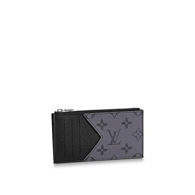 Louis Vuitton Monogram Eclipse Reverse