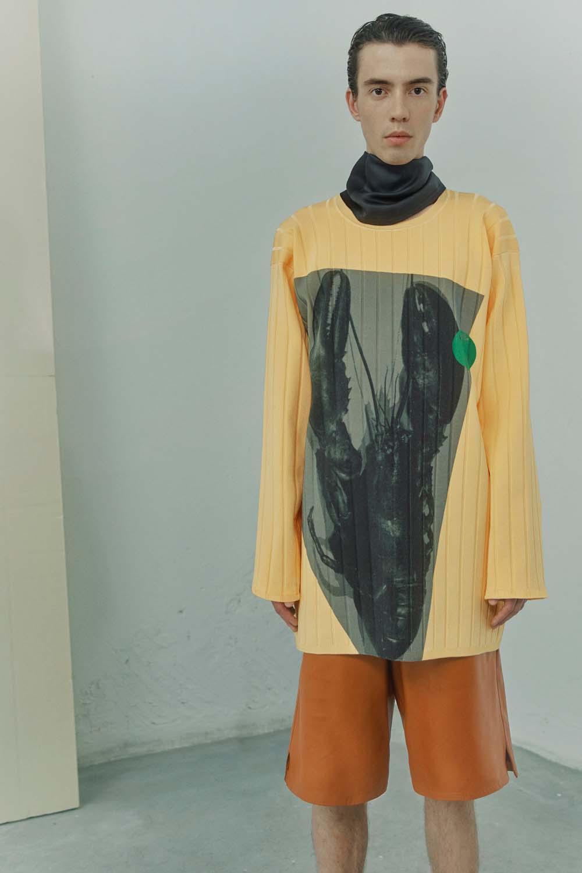 OAMC Menswear Spring 2021 Milan