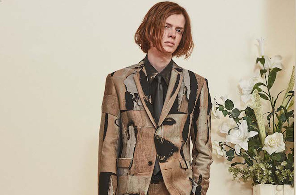 Costume National Fall-Winter 2020 Collection cover