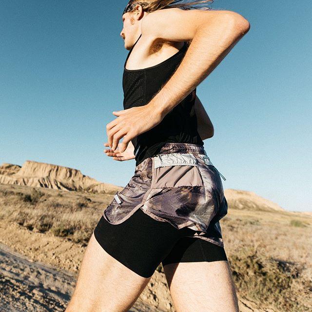 Satisfy Running Runner @carlpetterleonard  Photography @davidanddouglas