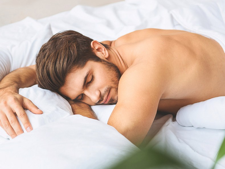 How to Stop Snoring cover