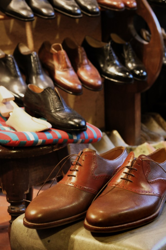 Ways your Choice of Shoes can have a Huge Impact on Your Personality