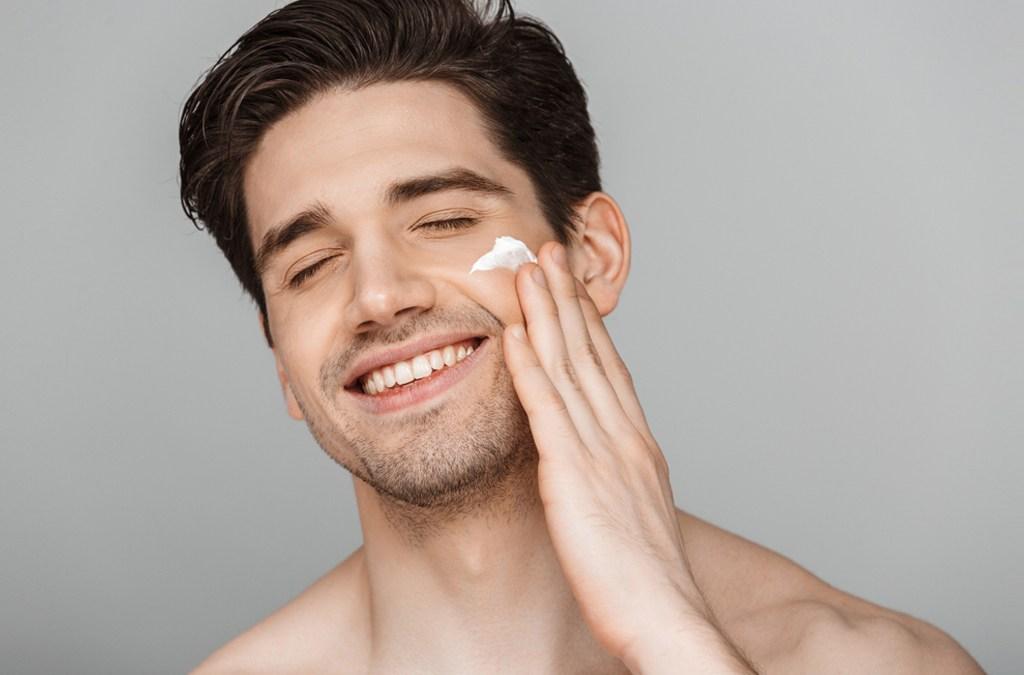 6 Best Beauty Treats for Men