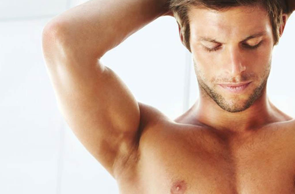 Stay Sweat-Free All Day with the Best Antiperspirants for Men