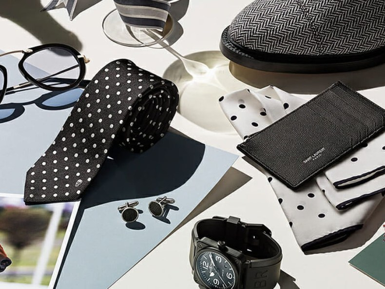 5 Great Gifts for Fashionable Men cover