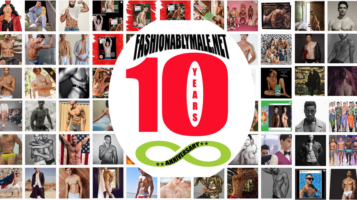 Cover 10 Years Anniversary FM