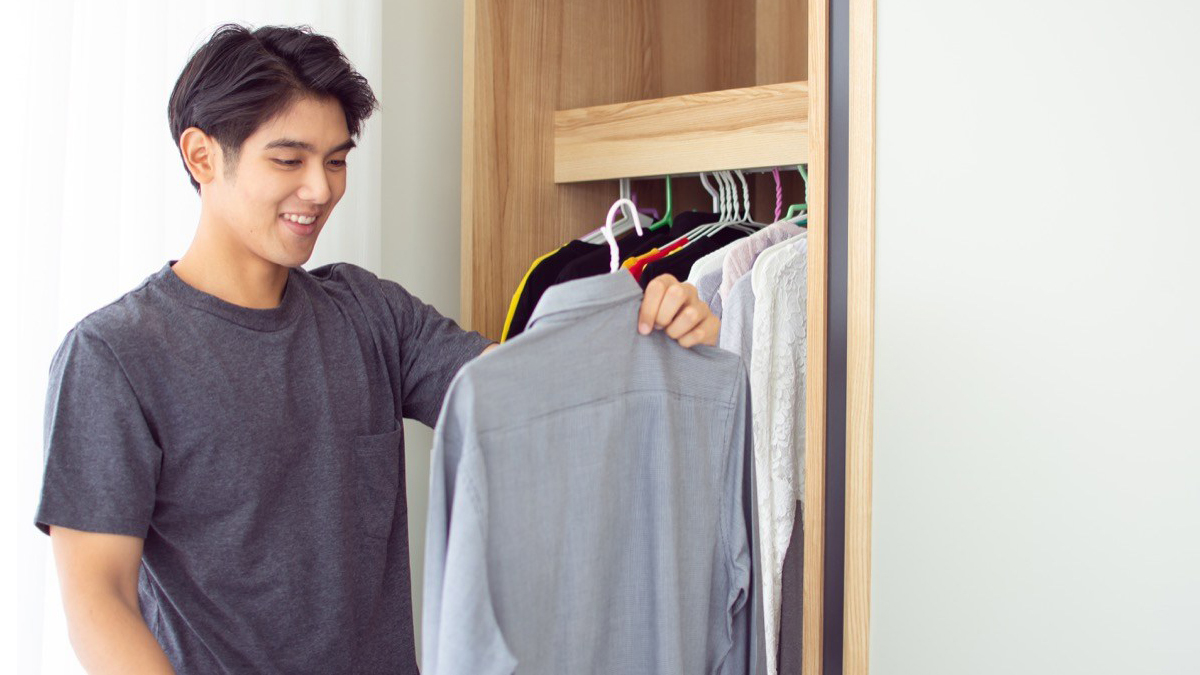 Tired of Saving Money for New Clothes? Here Are Some Alternatives cover
