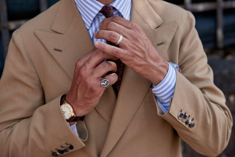 7 Things Every Elegant Man Should Own