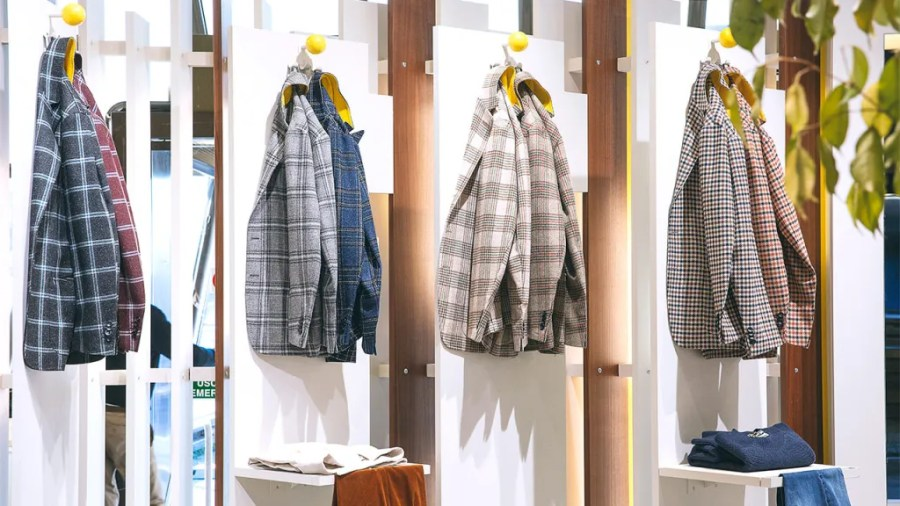9 Ways to Save on Clothing