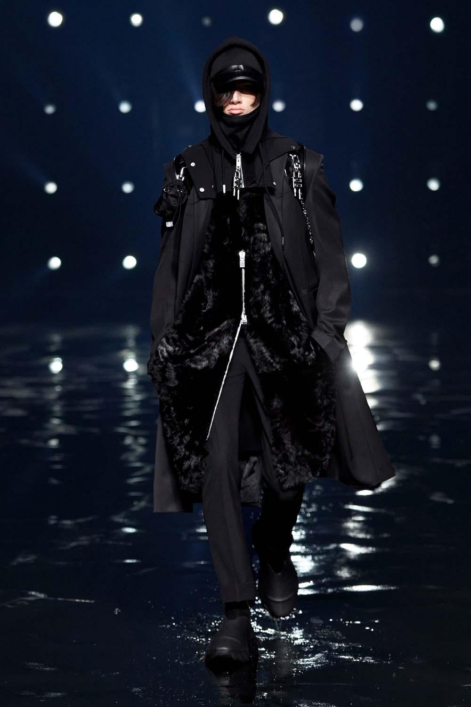 Givenchy RTW Fall 2021 Paris