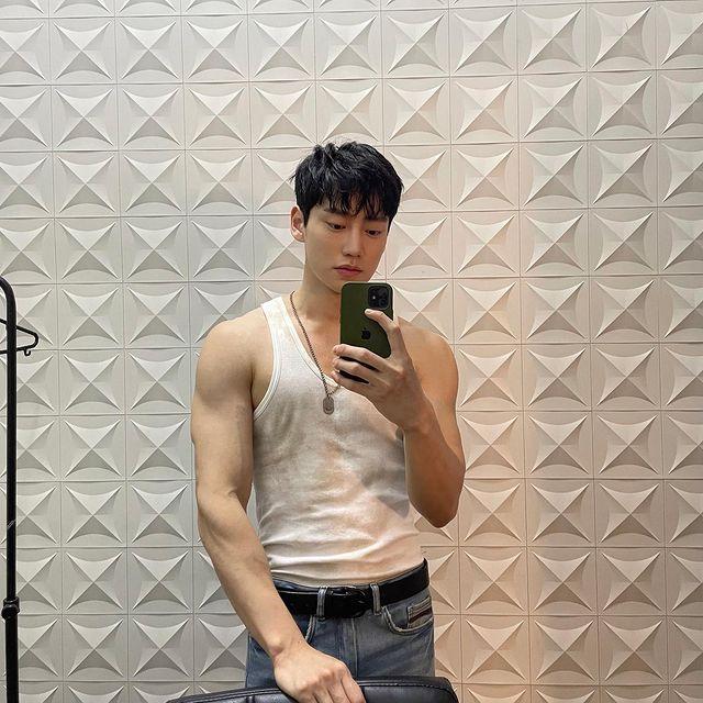 Shin Seungchul 다올
