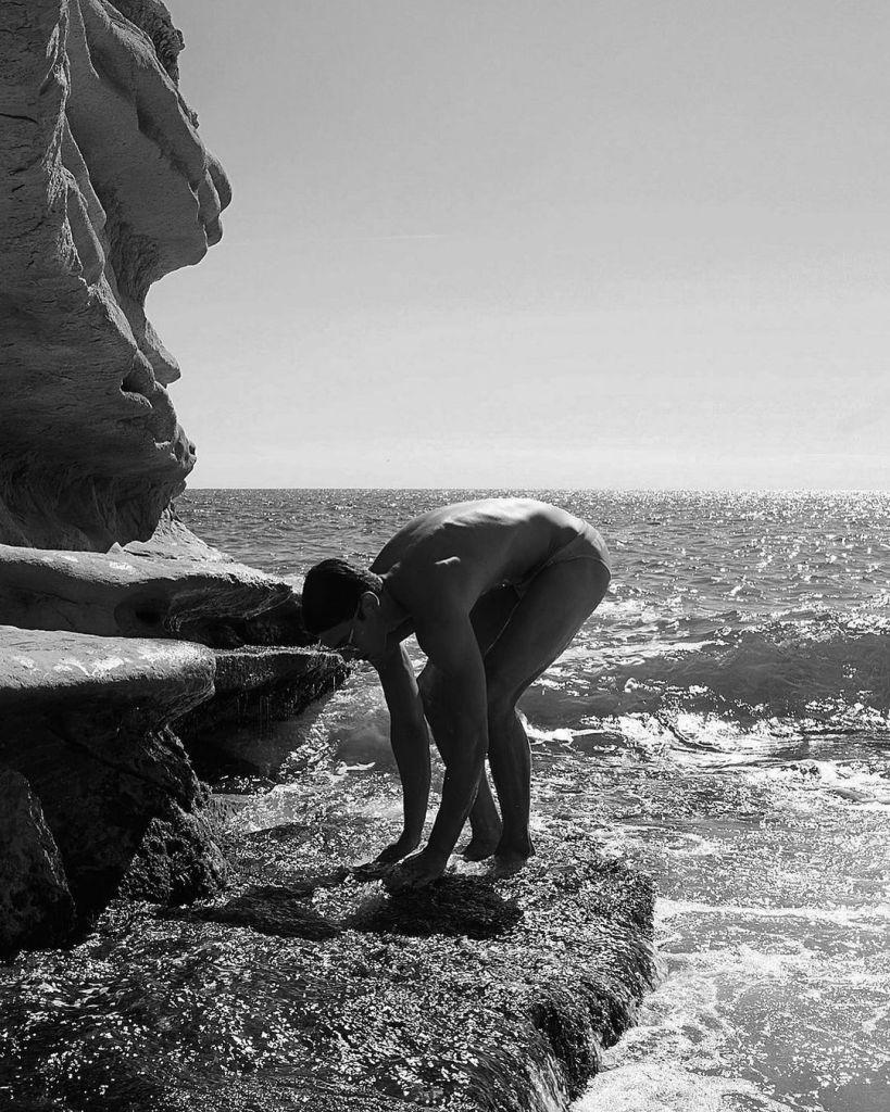 Gioele Patroni by Johan Anastasiadis – Yes I Am S/S 2021