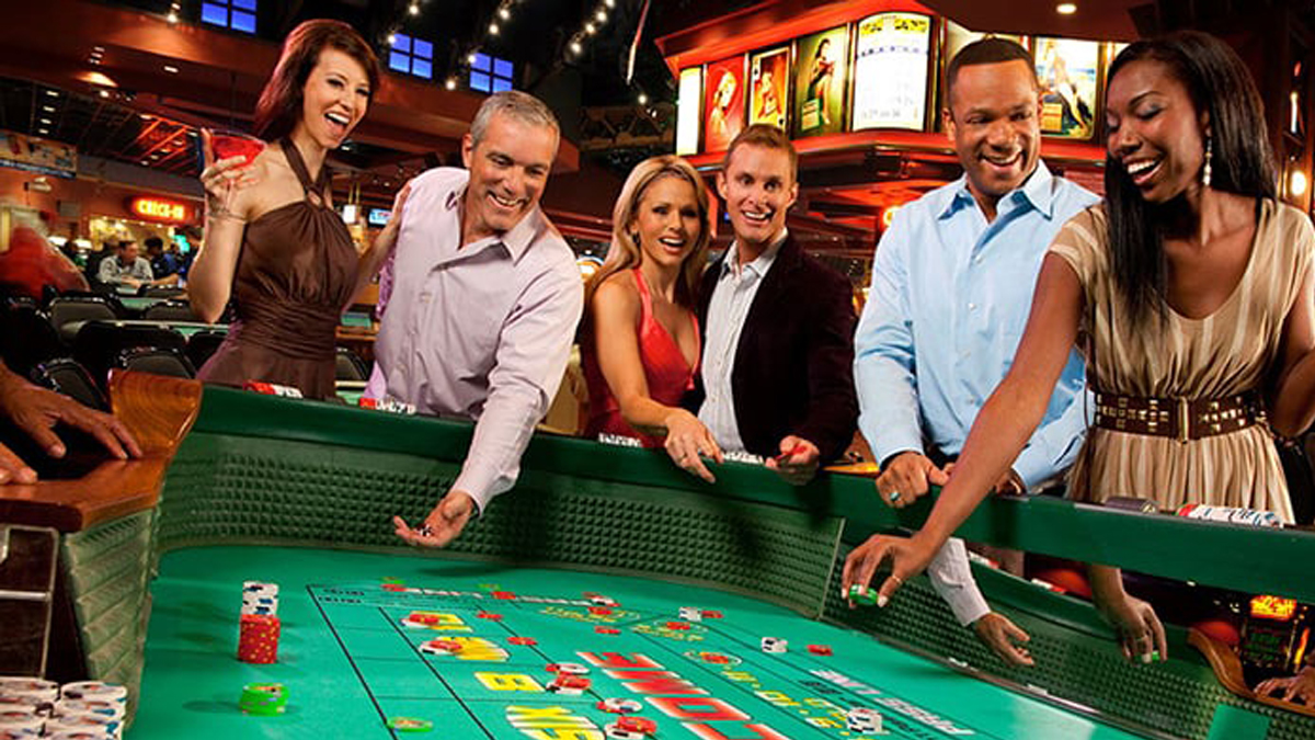 Avoid These Mistakes If You're Playing Casino Games for the First Time