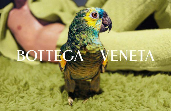 Bottega Veneta Spring 2021 Campaign