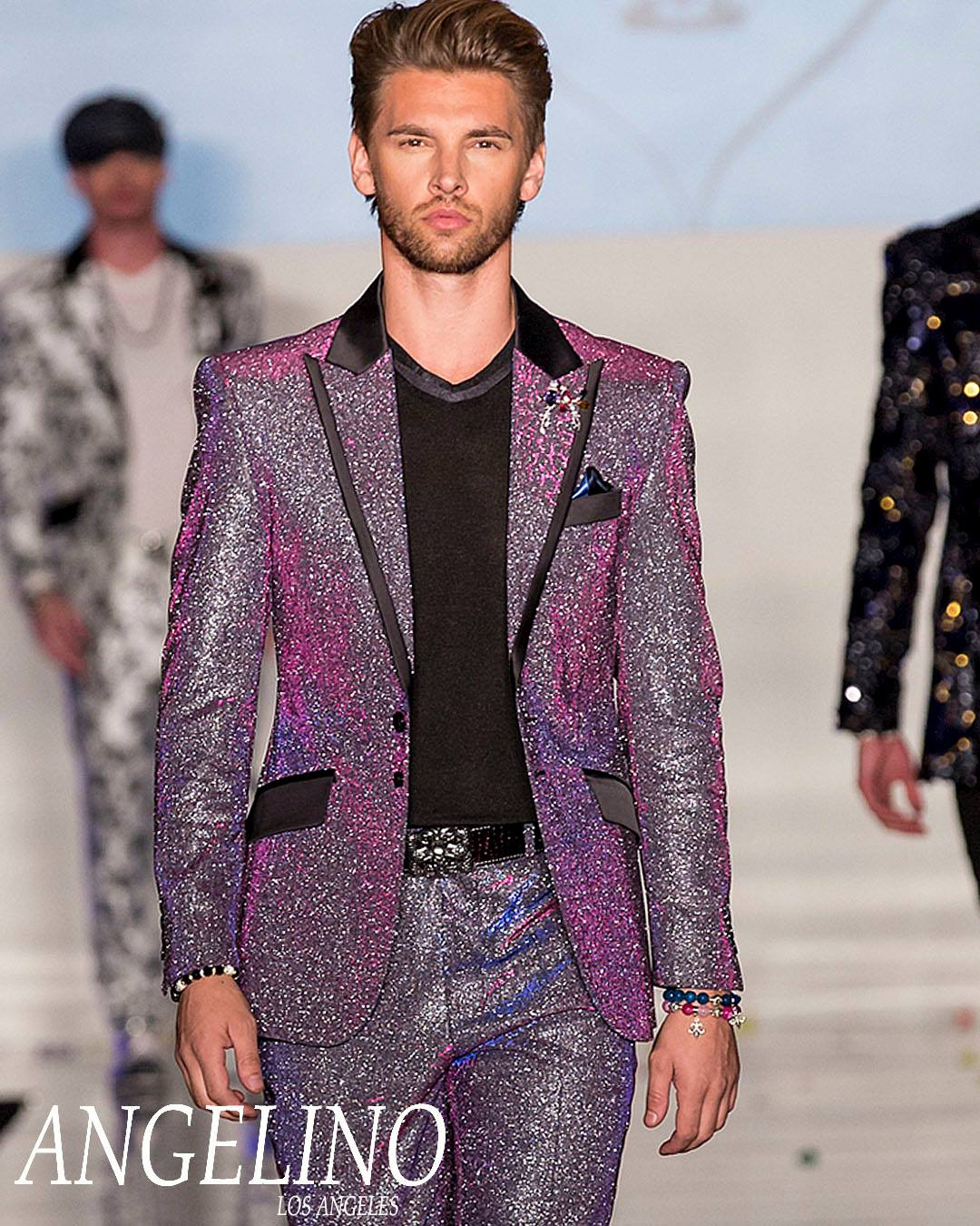 ANGELINO by Alex Angelino Fashion Suits