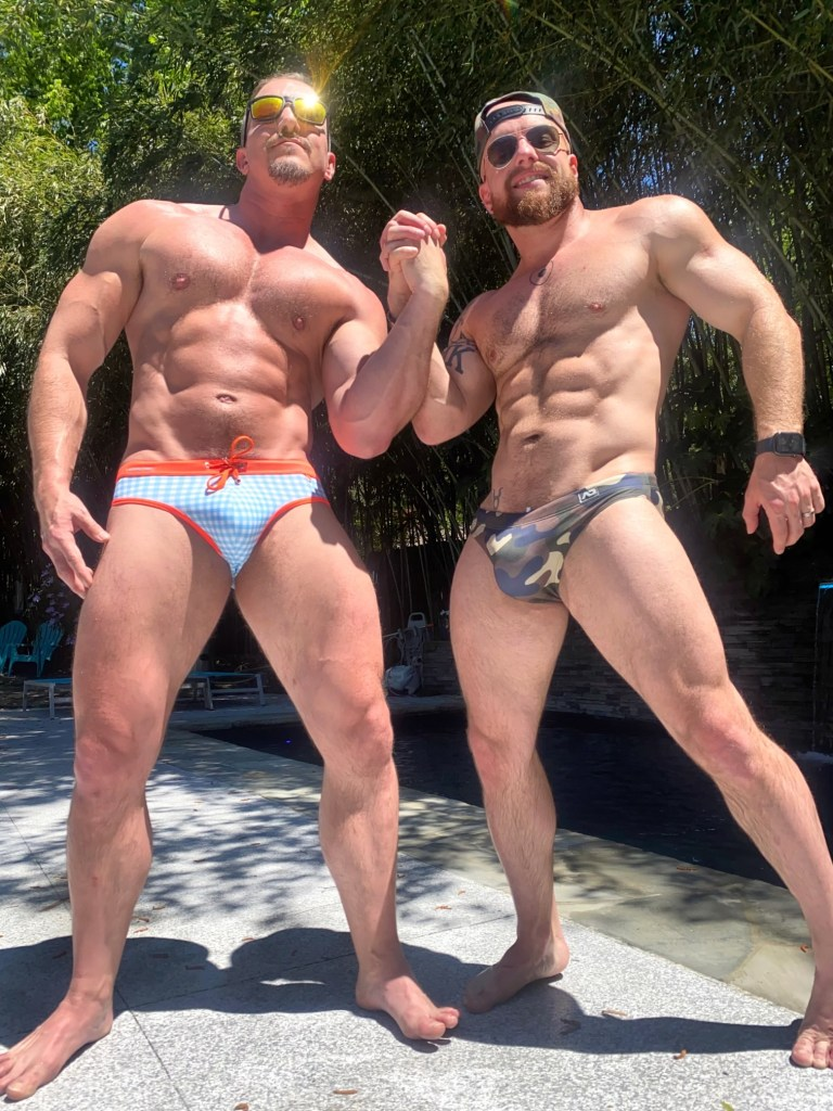 Addicted USA Partners with Social Media Influencers Rick and Griff