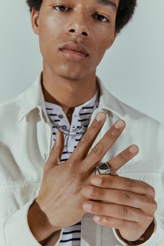 Can Men Wear Gemstones?