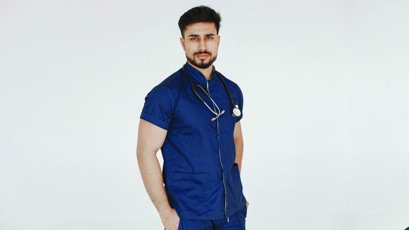 Men's Fashion Tips for Medical College Students cover