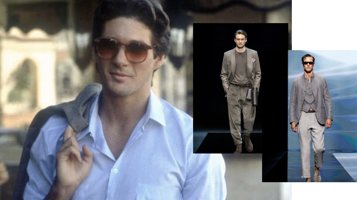 5 Films from Books That Inspired Men's Fashion Trends