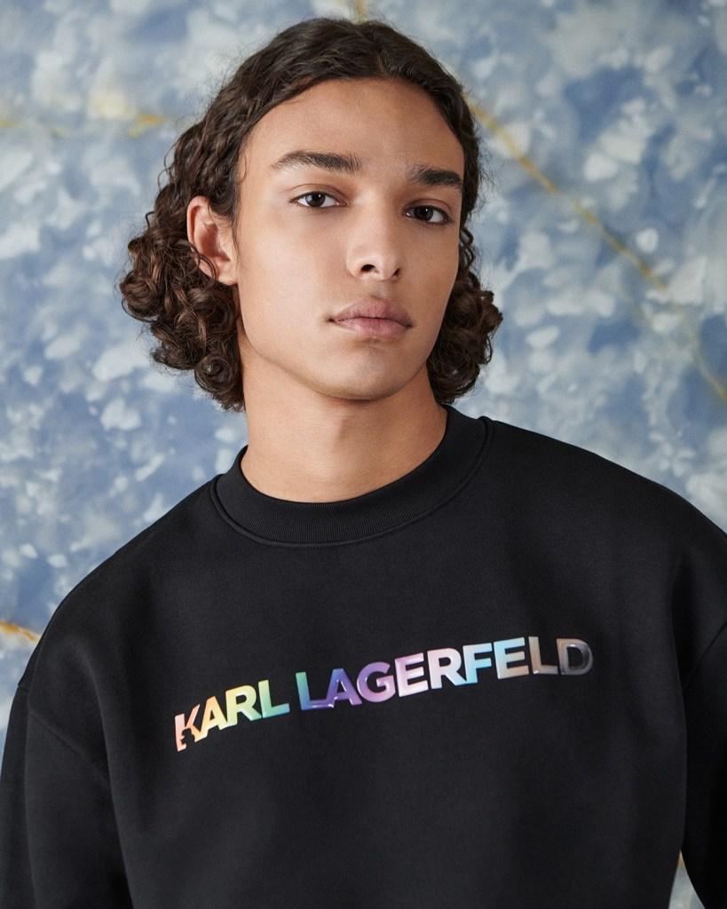 K/Love Pride collection