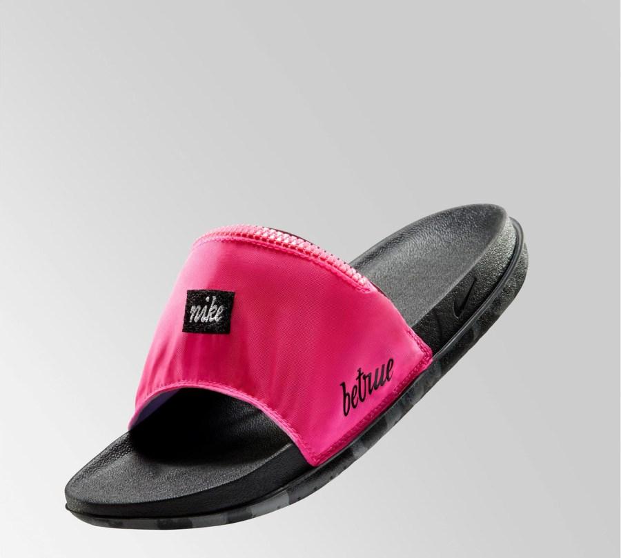 Nike OffCourt Slide BeTrue