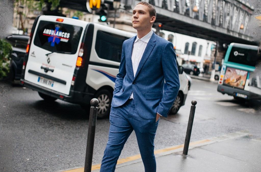 5 Trending Fashion Statements for Men