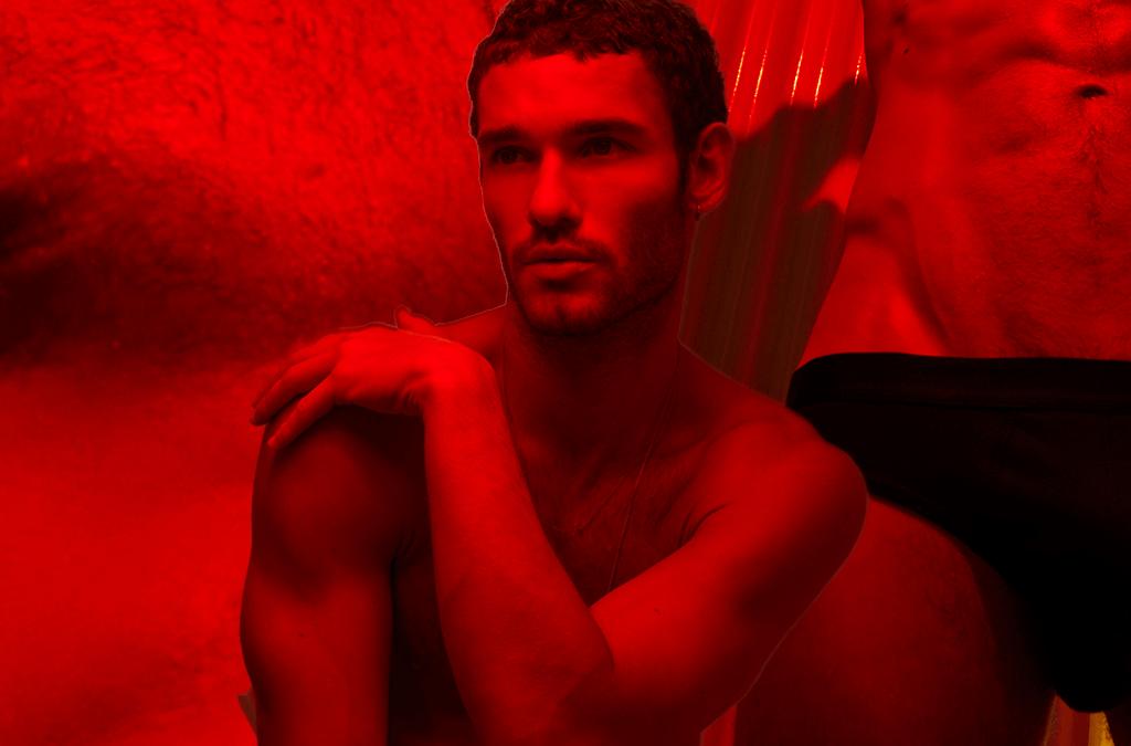 Luigi Ficarelli by Renato Freitas cover