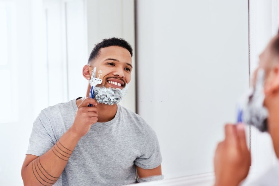 Tips to Professional Shaving