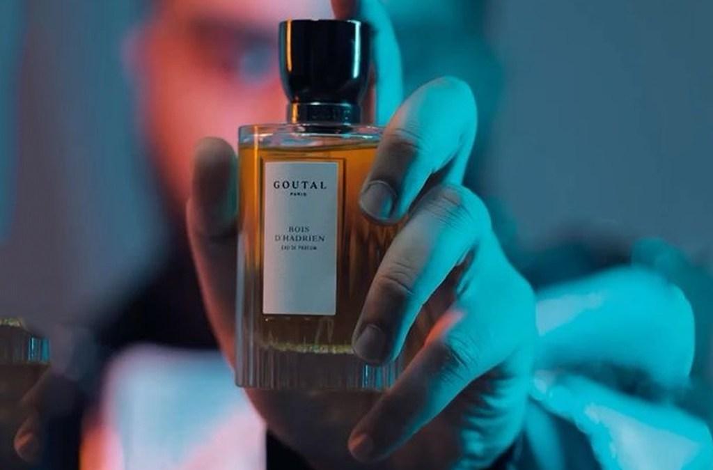 Meet Annick Goutal - The Parisian Perfumer cover