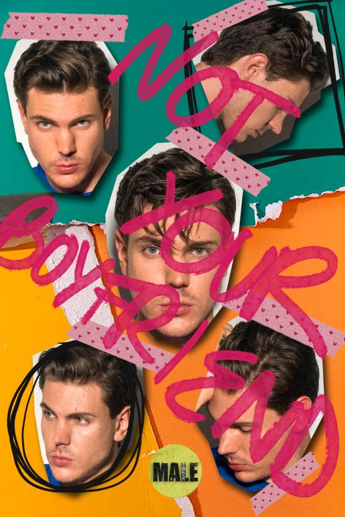 'Not Your Boyfriend' Featuring Nino by Edwardouble – teaser