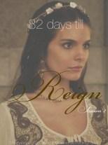83 reign