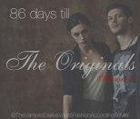 86 days