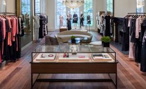 Elie Saab Boutique London