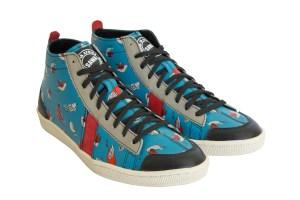 SAWA Shoes - Tsague - Fashion Africa Now