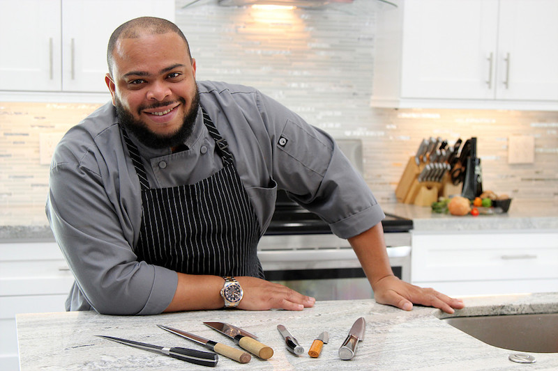 Chef Lamaire