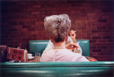 william eggleston, portrait, photography, americana