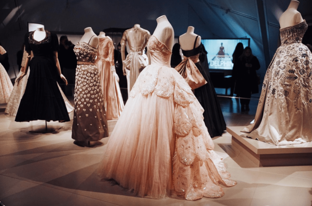 ChristianDior_ROM_Exhibition