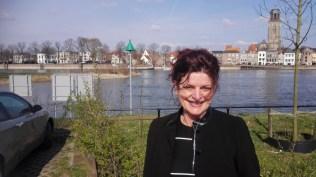 me in Deventer