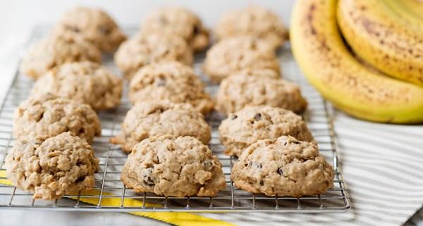 cookies banana