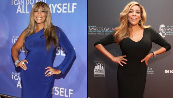 Wendy Williams weight loss photo