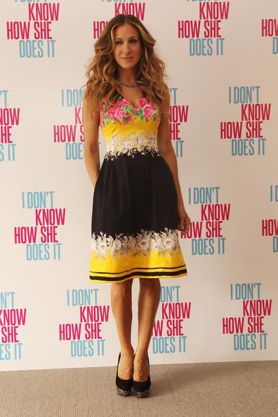 Sarah+Jessica+Parker+Dresses+Skirts+Print+bGsWs_Mch1Ol